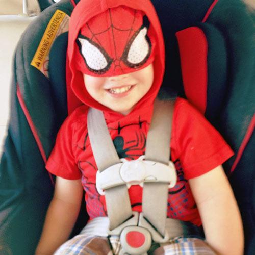spidermanmask